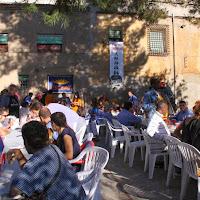 XII Trobada de Colles de lEix, Lleida 19-09-10 - 20100919_102_Colles_Eix_Actuacio.JPG