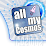 All my Cosmos's profile photo