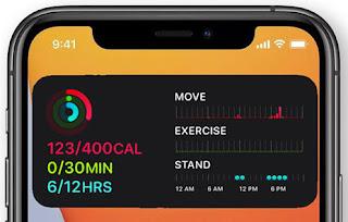 أبل فيتنس + Apple Fitness