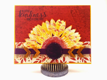 Linda Vich Creates: Stampin' Up! Giveaway and Fab Friday Challenge