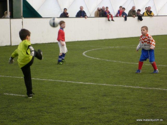 Brno - futbalový turnaj (26.2.2011) - P1010746.JPG