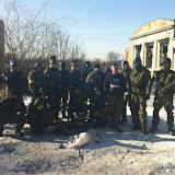 Przepompownia 28.01.2012