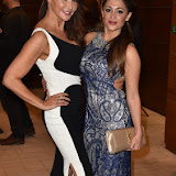 OIC - ENTSIMAGES.COM - Lizzie Cundy and Casey Batchelor at the  My Face My Body Awards London Saturday 7th November  2015 Photo Mobis Photos/OIC 0203 174 1069