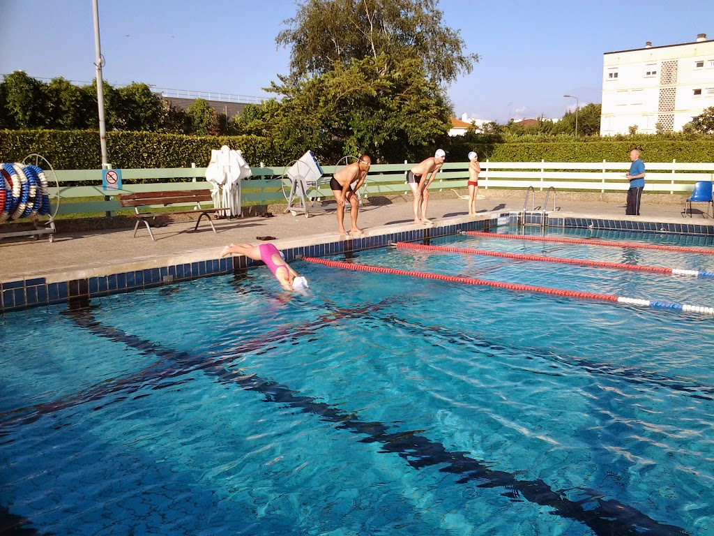 Actualit asl libourne natation - Piscine municipale libourne ...