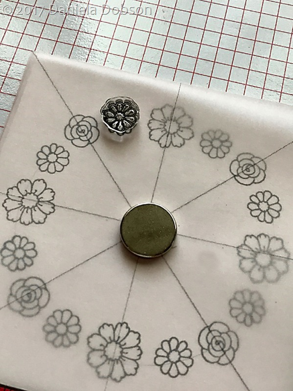 Stamping with Misti by Daniela Dobson