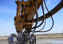 MUD POND HY 85 PLUS EXHY 20 EXCAVATOR MOUNTED 01.JPG