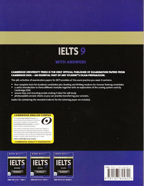 cambridge ielts 9 general training pdf