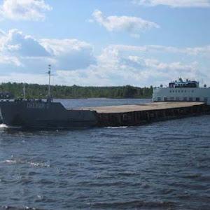 Самоходный транспортный флот