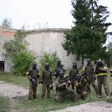 Przepompownia 1.09.2012r Grupa Kawalerska