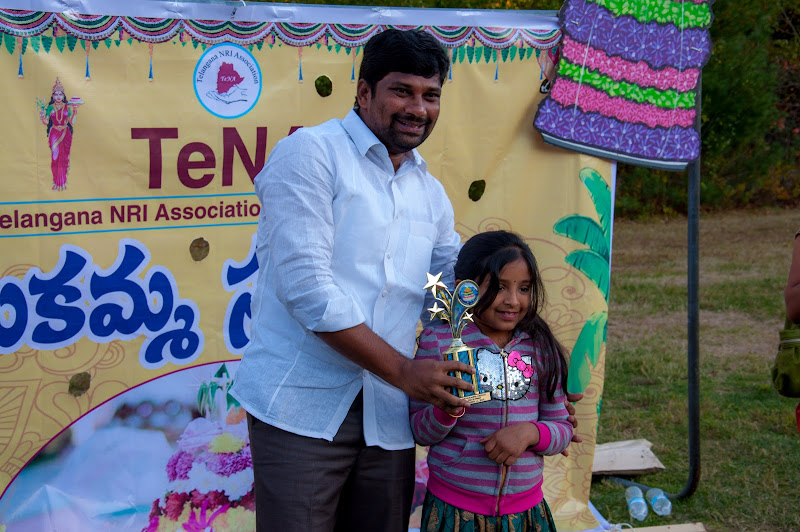TeNA Boston Bathukamma 2015 Celebrations - 275.jpg