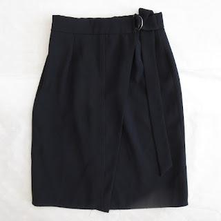 Louis Vuitton Uniformes Skirt #1