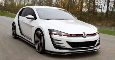 Volswagen Golf GTi that costs more than a Lamborghini