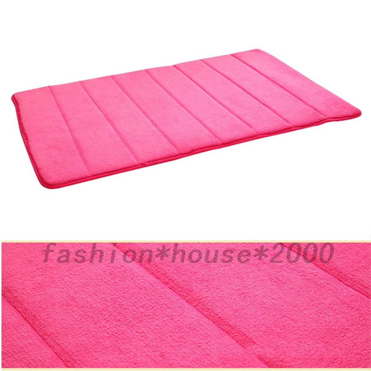 rectangle antid rapante tapis de bain tapis de sol cuisine tapis pour animaux ebay. Black Bedroom Furniture Sets. Home Design Ideas