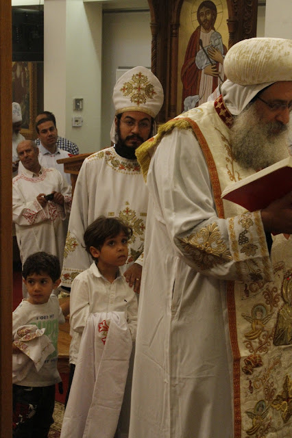 Clergy Meeting - St Mark Church - June 2016 - _MG_1721.JPG