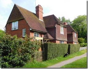 2 stockton top lock cottage