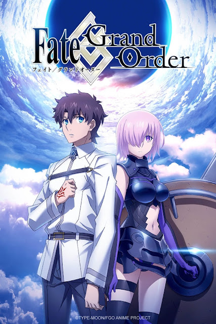 Fate/Grand Order ‐First Order‐
