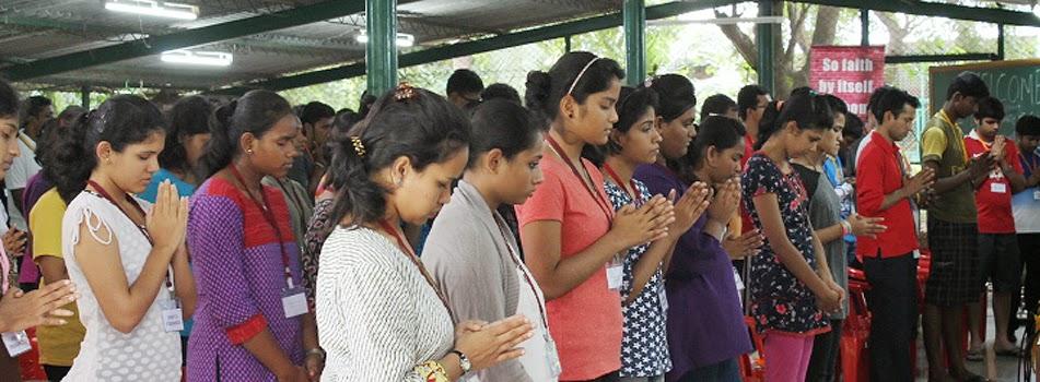Youth Jesus Encounter Retreats