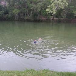 2014 Trails Spring Rafting Trip