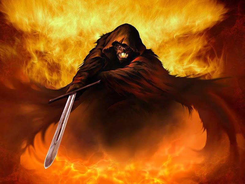 Magick Of Satanic Guard, Magick Warriors 3
