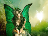 Lovely Faerie Of Fair