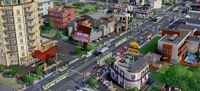 SimCity 5 estará disponible para Mac