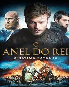 Capa O Anel do Rei: A Última Batalha Dublado 2018 Torrent