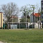 Modernizacja ogrodzenia na boisku treningowym po raz drugi