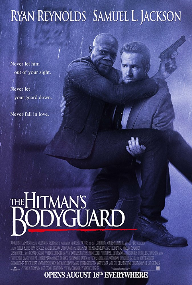 Download The Hitman's Bodyguard (2017)