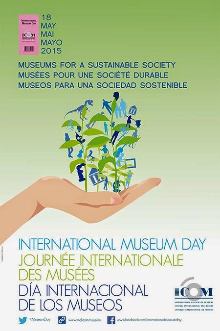 Noche y Día de los Museos en el Museo Arqueológico Nacional