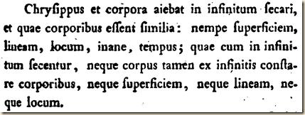 Stobaeus. Eclogae. Heeren p.345.S