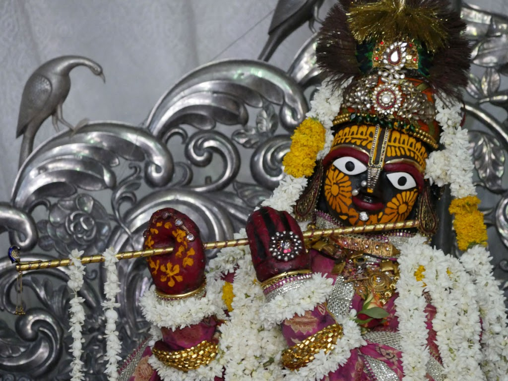Radha Govind Devji Deity Darshan 14 June  2016 (3)