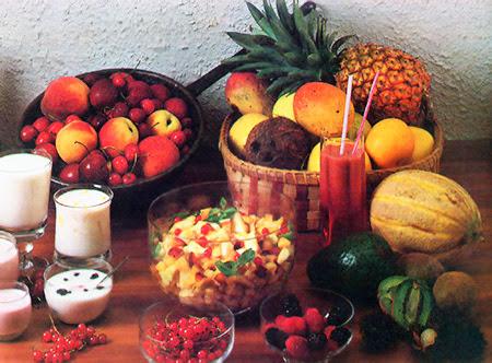 dimagrimento frutta esotica