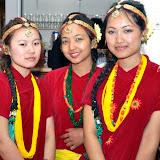 Miss UK Nepal 2011 presents अनेकतामा एकता, Photo: Milan Gurung UK/ HKNepal.com
