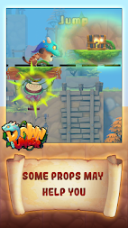 Down and Under APK screenshot thumbnail 5