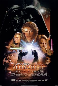 La guerra de las galaxias. Episodio III: La venganza de los Sith - Star Wars: Episode III Revenge of the Sith (2005)