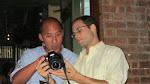 Danny and Ben discuss photographic skills