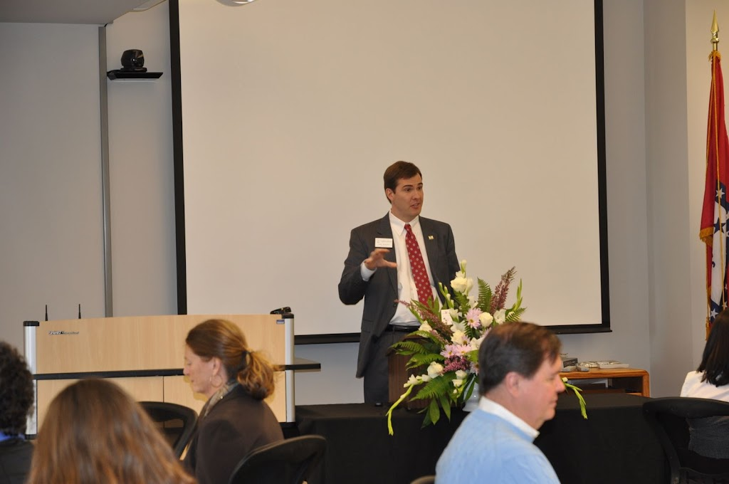 UAMS Scholarship Awards Luncheon - DSC_0019.JPG