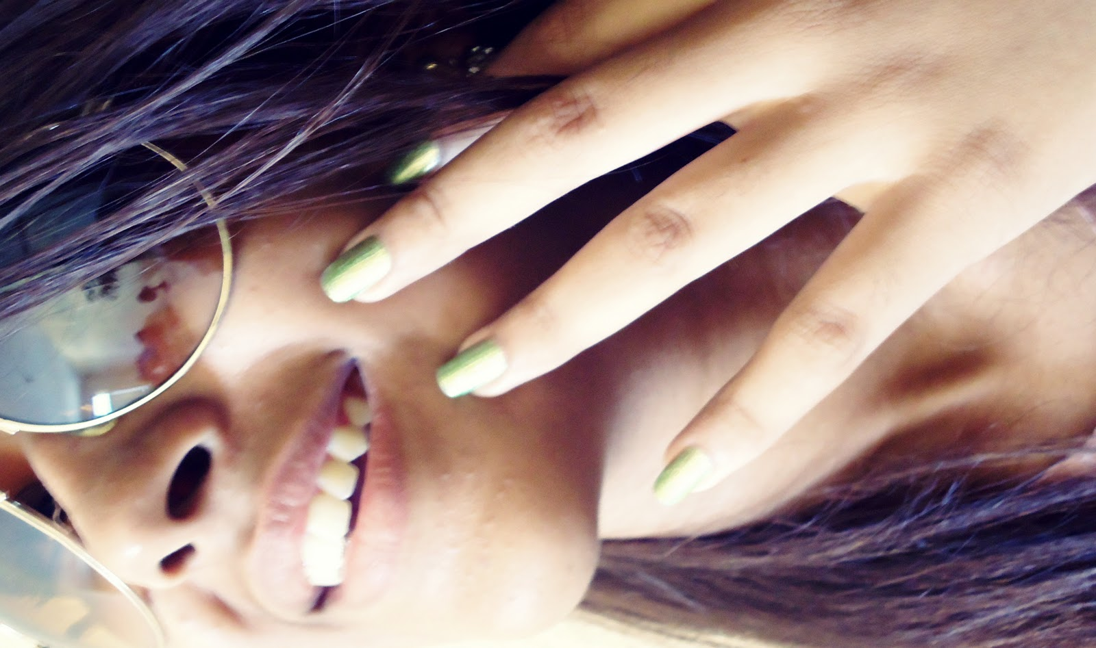 Posso Esquecer Quem Me Deixou Triste Mas Não Esqueço: Sara Santana