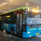 VDL ambassador van Conexxion bus 8290 met lijn 6 naar Noorderplassen Noord