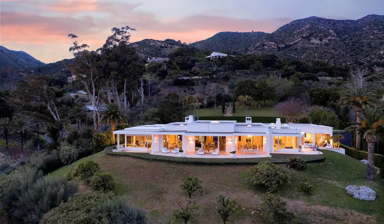 Maison avec piscine Montecito