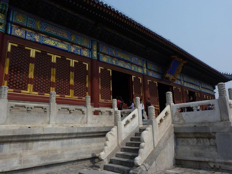 PEKIN Temple Tian tan et une soirée dans les Hutongs - P1260844.JPG