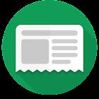 Article Reader Offline icon