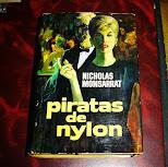 Piratas de Nylon por Nicolas