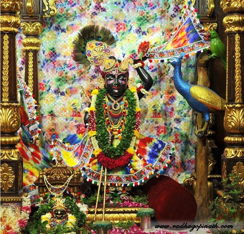 ISKCON Chowpatty Deity Darshan 02 Mar 2016 (3)