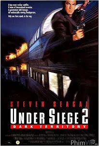 Trong Vòng Vây 2 - Under Siege 2: Dark Territory poster
