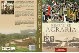 (Ebook) Kembali Ke Agraria - Usep Setiawan