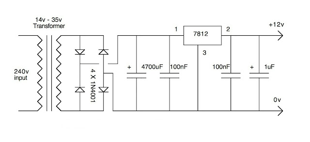 circuit diagram 5 volt power supply electronic circuits  transformerless    power       supply     led  electronic circuits  transformerless    power       supply     led