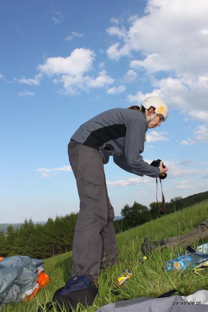 Szkolenia paralotniowe Maj 2011 - IMG_6127.JPG