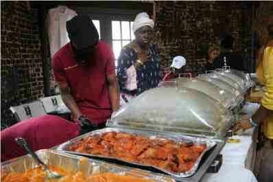 PHOTOS: Nigerian Jollof Declared Champion In First Ever Washington DC Jollof Festival