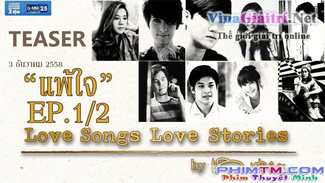 Xem Phim Những Bản Tình Ca - Love Songs Love Stories - phimtm.com - Ảnh 1